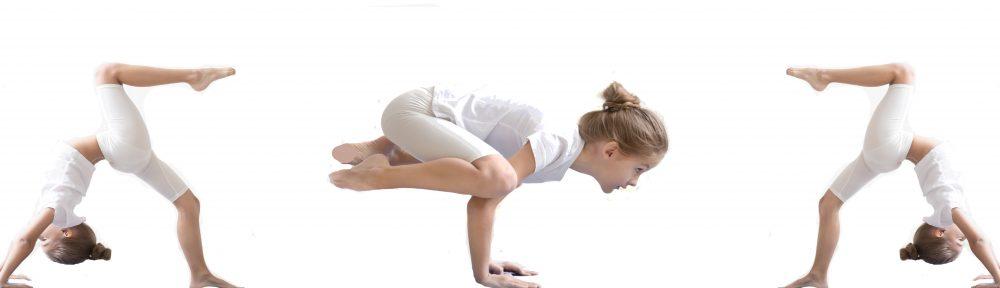 Formation d'enseignant Yoga enfants