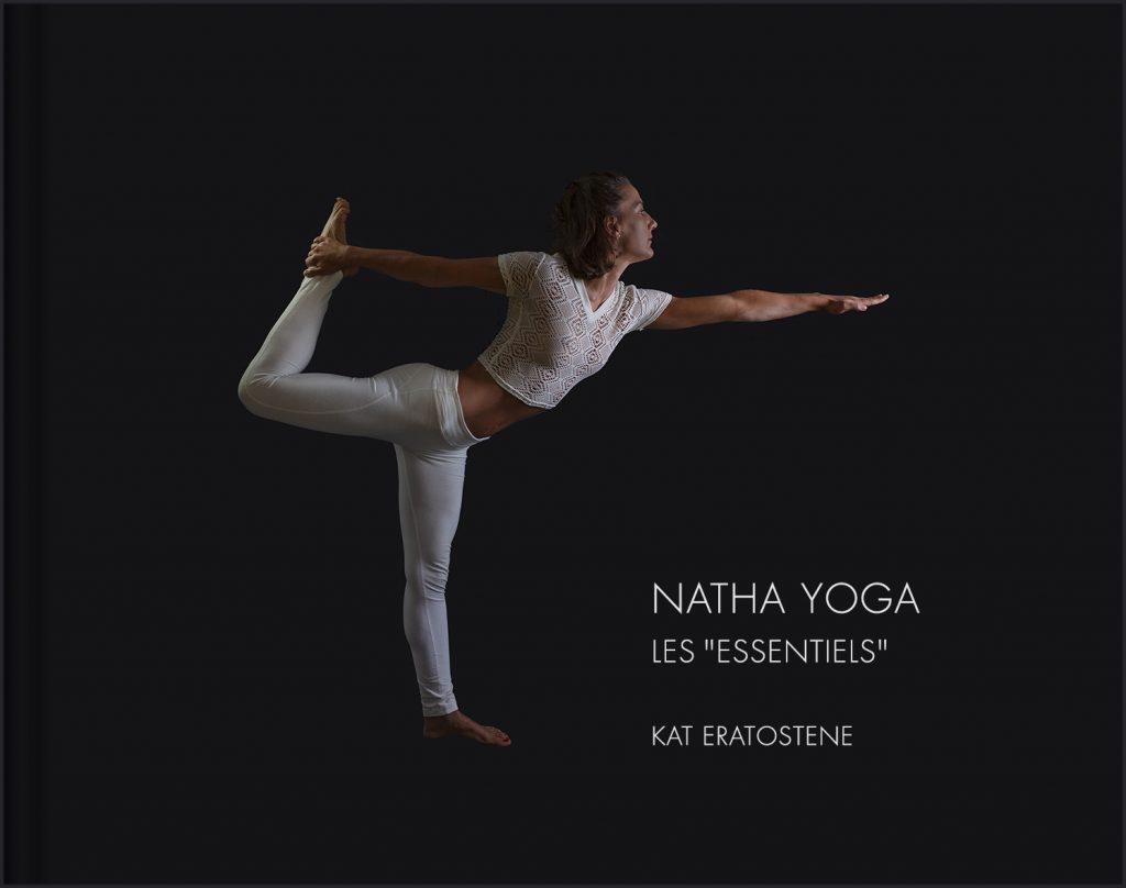 Livre Natha Yoga